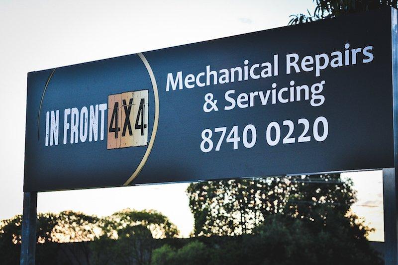 4x4 Mechanic Easrtern Suburbs