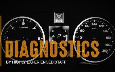 Expert diagnostics