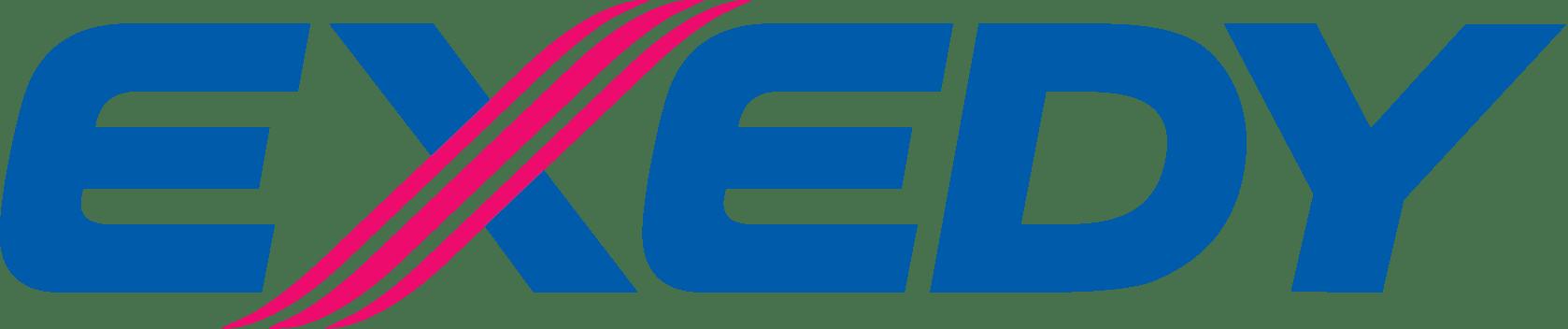 EXEDY-Logo
